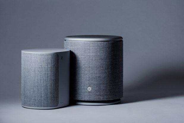 Speakers b&o