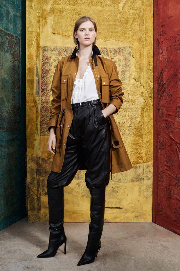 LOOKBOOK: ALTUZARRA Pre-Fall 2019 Womenswear Collection