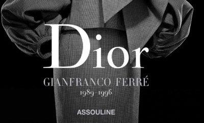 DIOR by GIANFRANCO FERRE