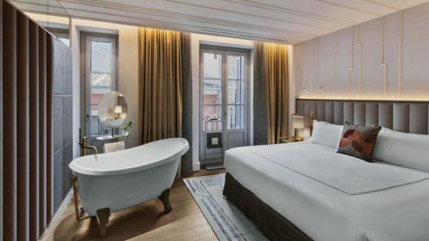 Gran Hotel Inglés