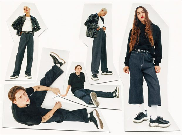 Discover EYTYS X H&M Unisex Capsule Collection