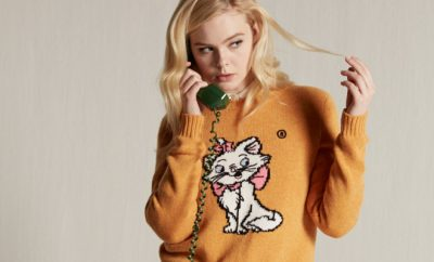 MIU MIU LITTLE CATS