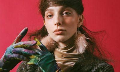 Katie Borrazzo