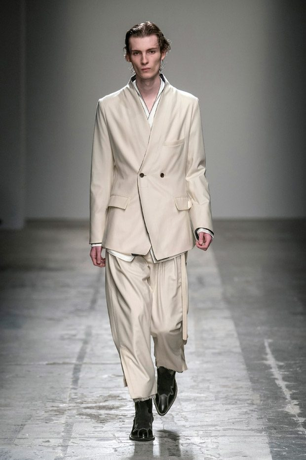 MFW: BED j.w. FORD Fall Winter 2019.20 Collection