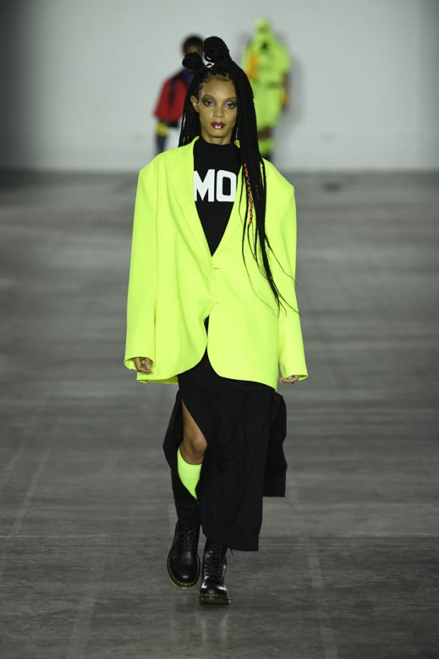 Lfwm Bobby Abley Fall Winter 2019 Collection