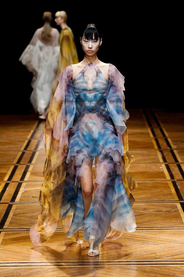pfw iris van herpen spring summer 2019 haute couture