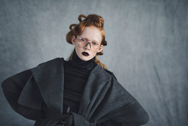 DESIGN SCENE STYLE: Xanthe by Michelle Marshall