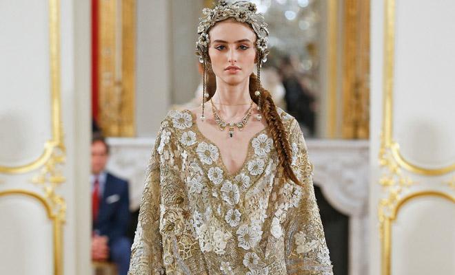 3d8c4b65d04 YOLANCRIS Spring Summer 2019 Haute Couture Collection