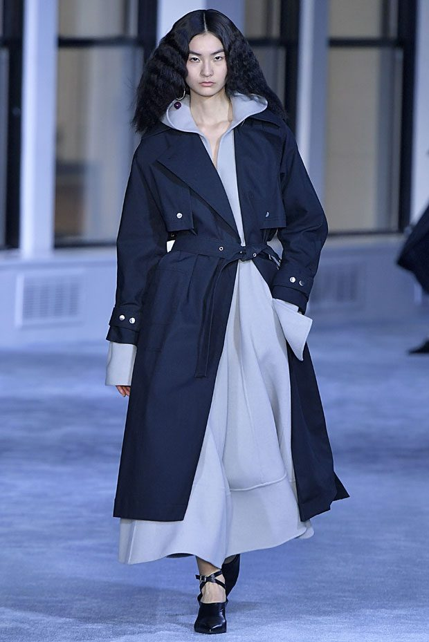 NYFW: 3.1 Phillip Lim Fall Winter 2019.20 Collection