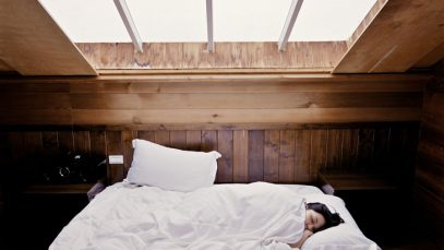 5 Top Tips For Converting Your Loft Into A Bedroom