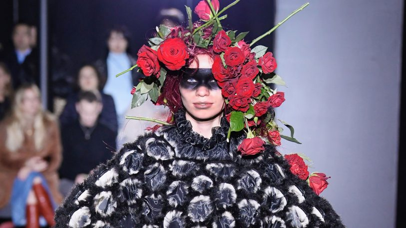 PFW: NOIR KEI NINOMIYA Fall Winter 2019.20 Collection