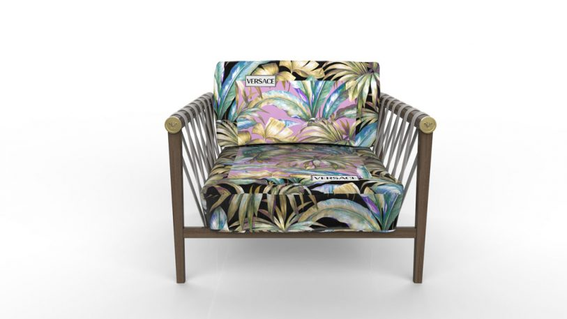 Discover The New Versace Home Furniture Collection For 2019