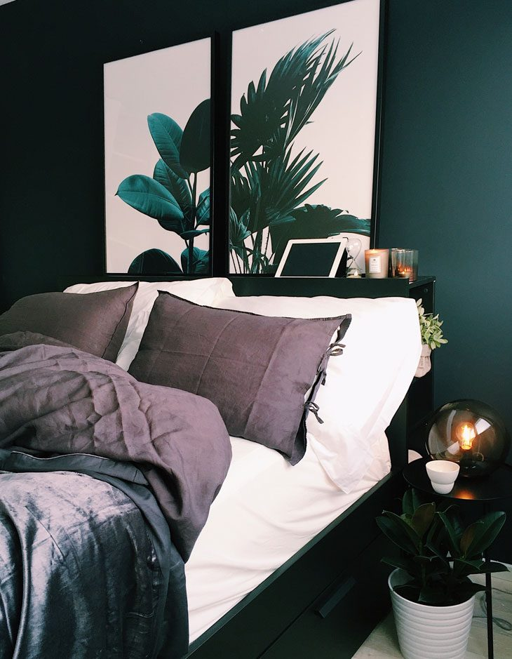Tips On Decorating Your Bedroom With Unique Bedroom Decor