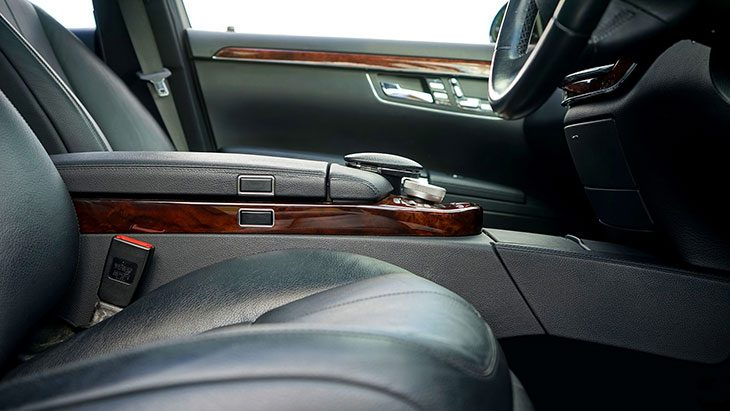 How To Repair Cracked Leather Car Seats