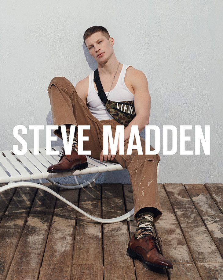 1ba7f129648 Discover STEVE MADDEN Spring Summer 2019 Collection - Design Scene