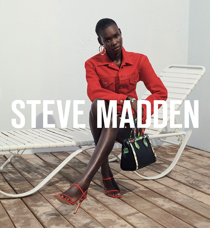 Discover STEVE MADDEN Spring Summer 2019 Collection