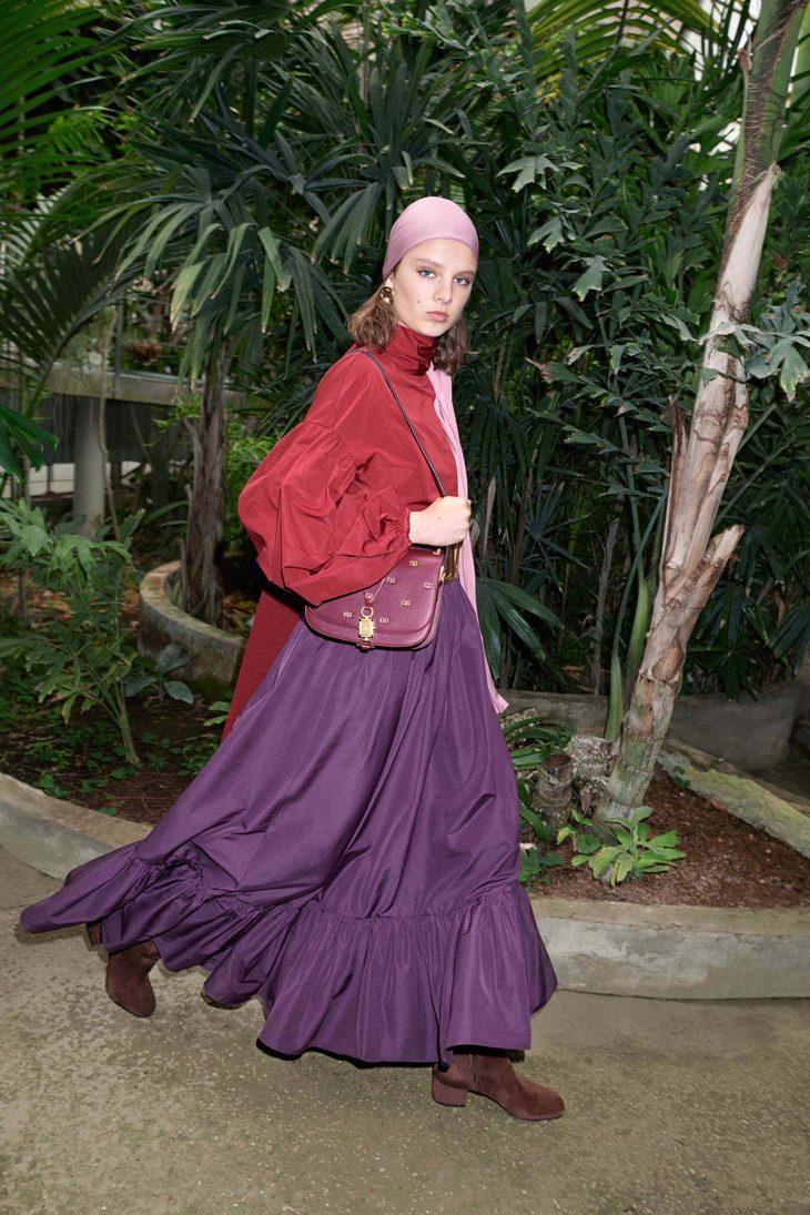 LOOKBOOK: VALENTINO Resort 2020 Womenswear Collection