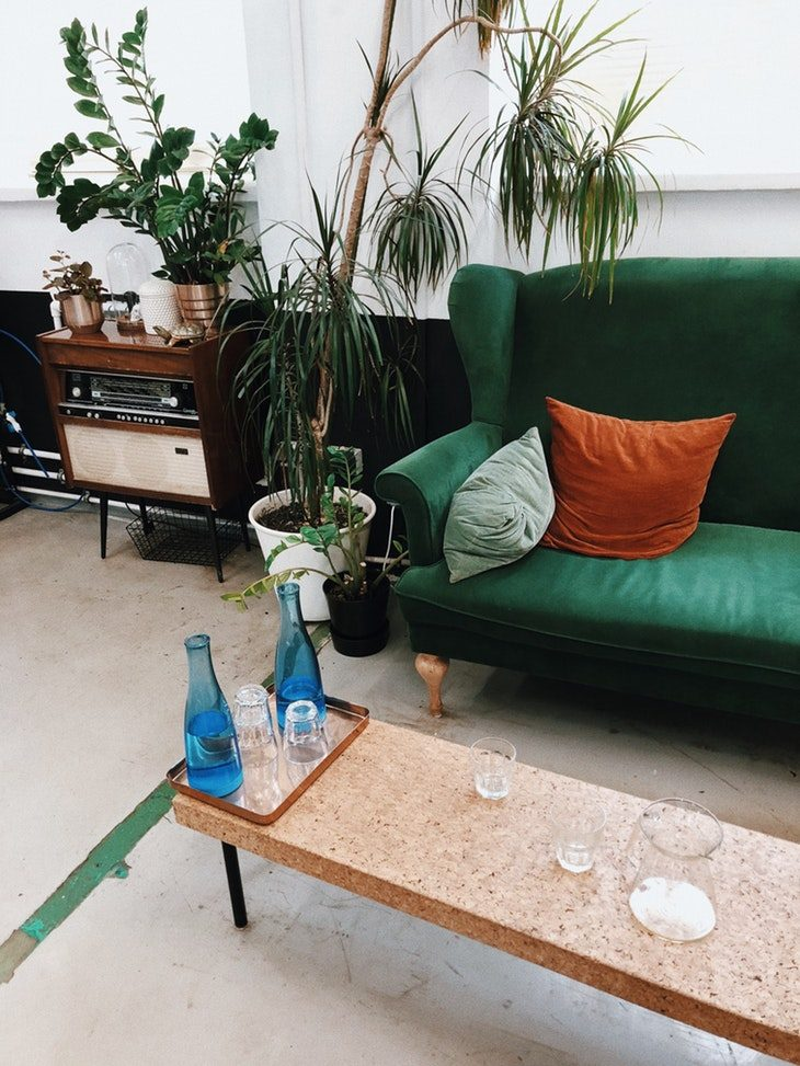 How To Find Stylish Furniture On A Budget