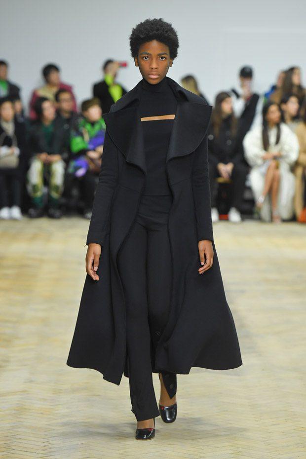 #LFW London Fashion Week Women's Spring Summer 2020 Schedule