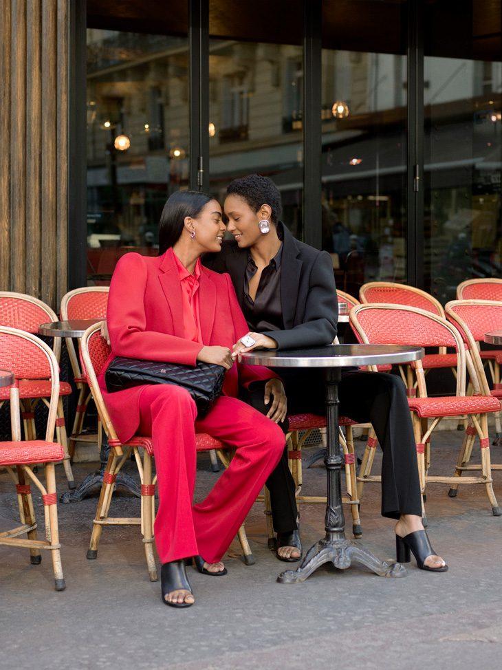 Dating byrå Cyrano lyckligt