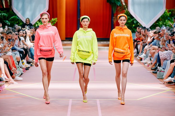 Bfw Marina Hoermanseder Spring Summer 2020 Collection
