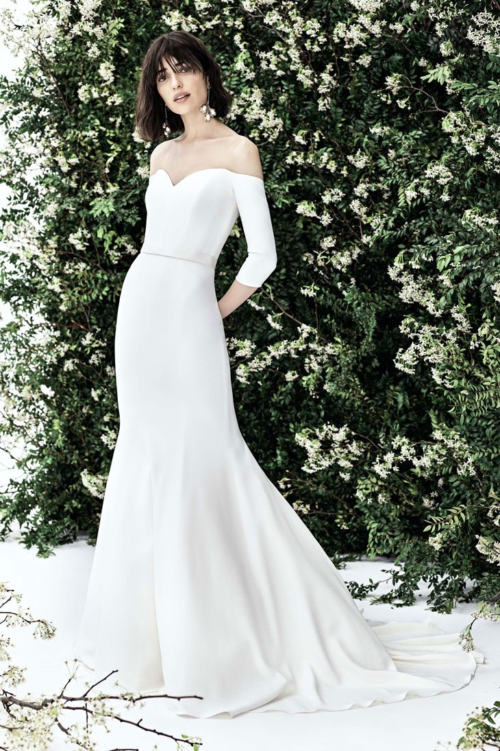 Questions To Ask When Finding Your Perfect Wedding Dress