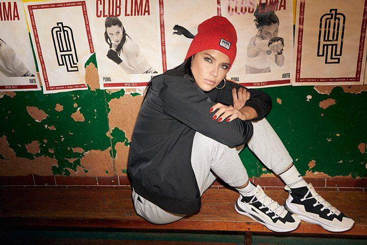 Puma x Adriana Lima