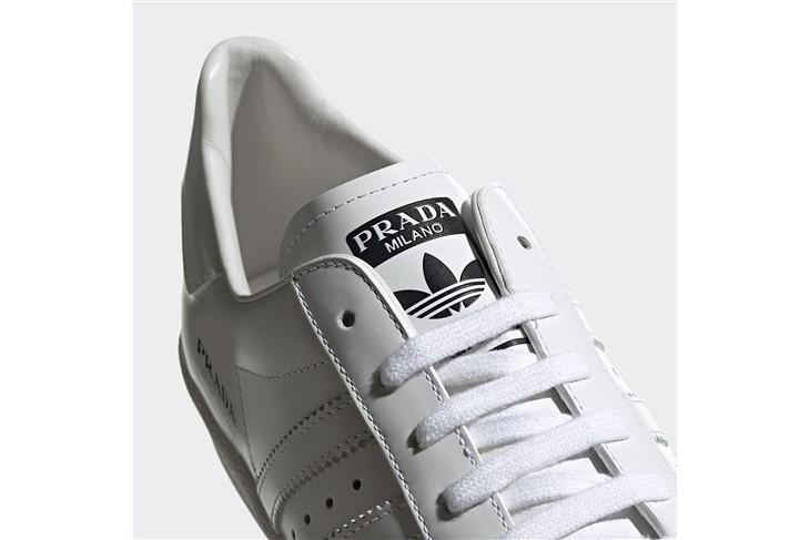 límite ventana escalada  Prada for adidas Limited Edition Is Here