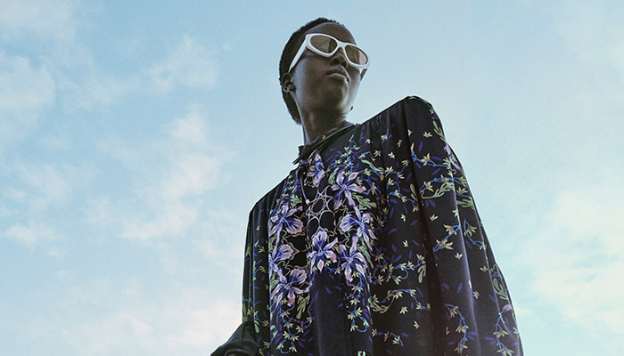 Amazing Lookbook Givenchy Pre Fall 2020 Womenswear Collection Machost Co Dining Chair Design Ideas Machostcouk
