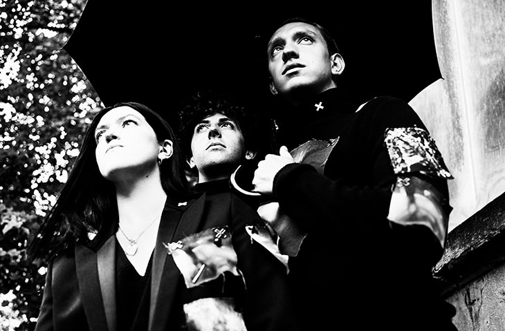 Raf Simons Has Collaborated With English Band The xx