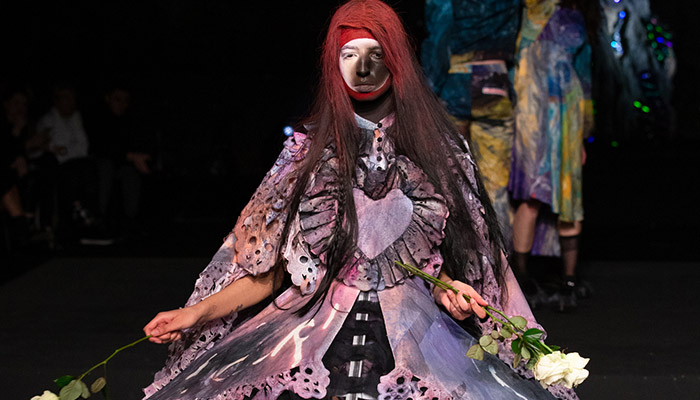 Lfwm Charles Jeffrey Loverboy Fall Winter 2020 21 Collection