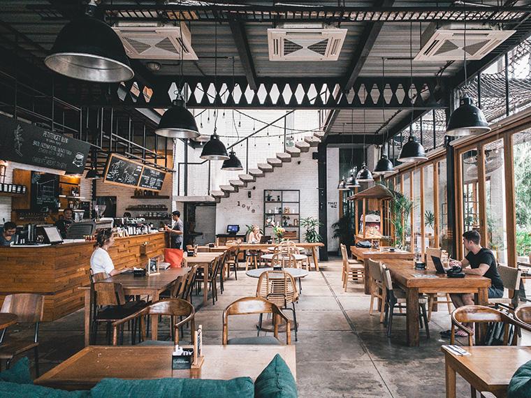 Restaurant Interior Design Trends 2020 Design Scene,Parmesan Crusted Chicken Pasta Recipe