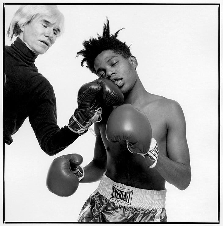 Everlast Scarpa Boxing