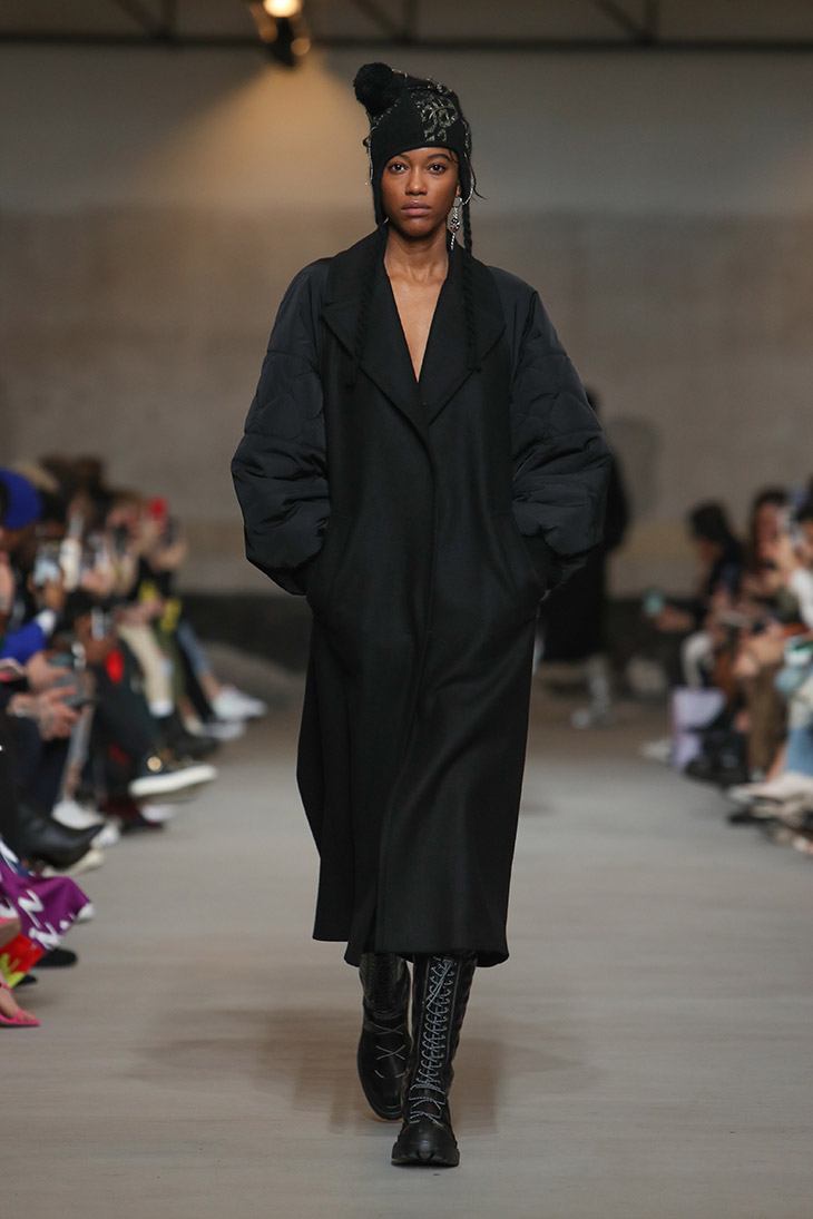 MFW: ICEBERG Fall Winter 2020.21 Collection