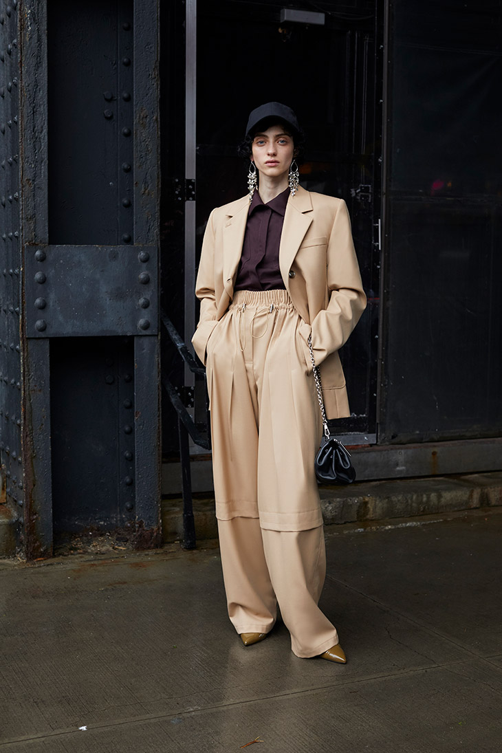 LOOKBOOK: 3.1 PHILLIP LIM Fall Winter 2020.21 Collection