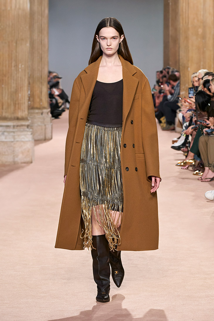 MFW: SALVATORE FERRAGAMO Fall Winter 2020.21 Collection