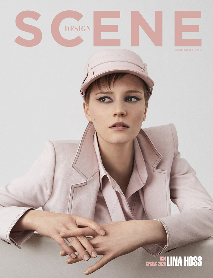 DESIGN SCENE Magazine Spring 2020 Issue Is Out Now