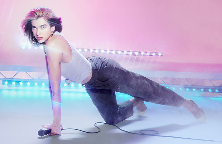 Dua Lipa X Pepe Jeans Spring Summer 2020 Capsule Collection