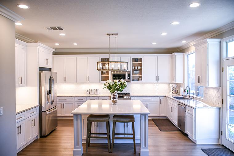 Installation For Your Smart Kitchen