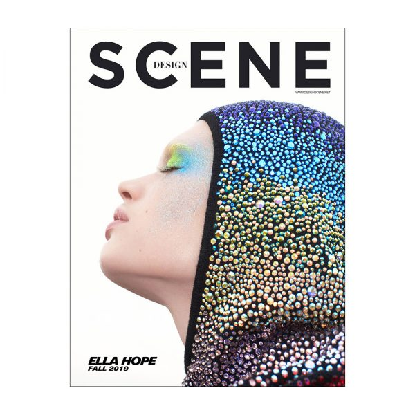 DESIGN SCENE ISSUE 033