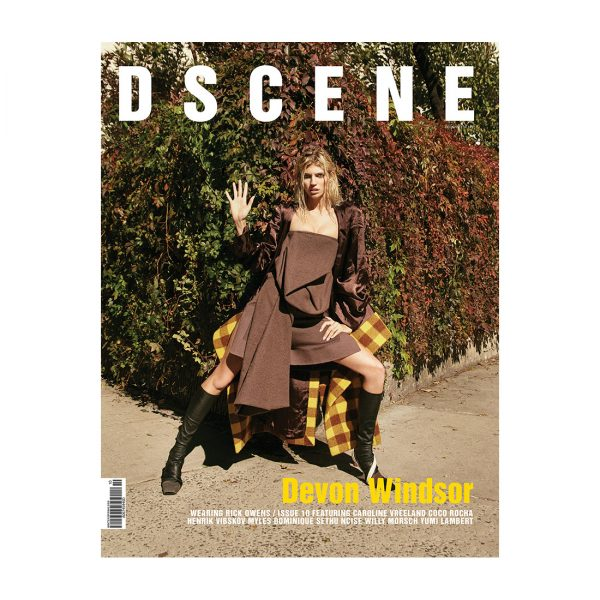 DSCENE ISSUE 010