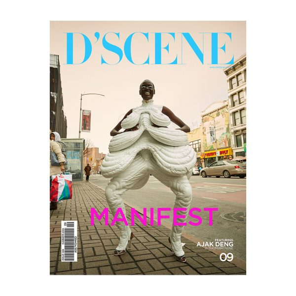 DSCENE ISSUE 09
