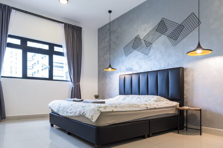 Design Tips To Make Your Bedroom a Sleep Haven