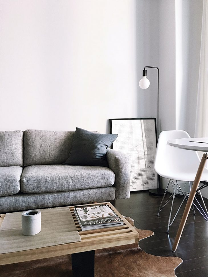 DESIGN SCENE GUIDE: Simple Ways to Modernise a Room