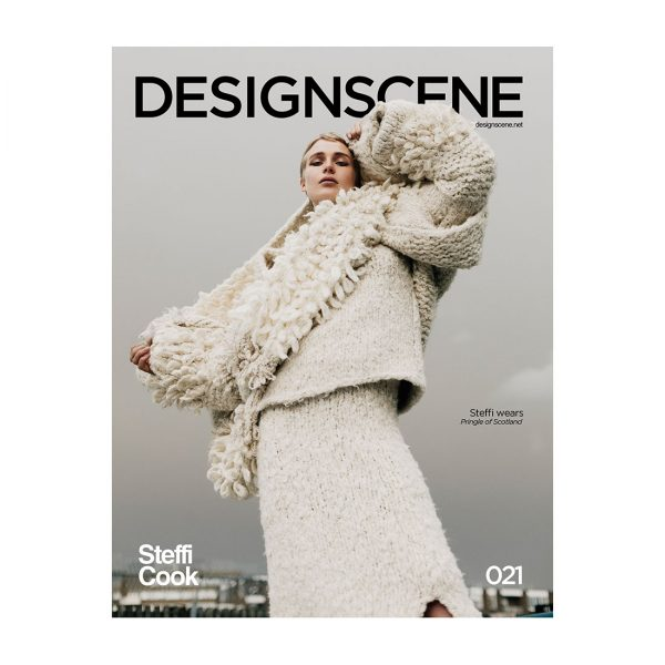 DESIGN SCENE ISSUE 021 STEFFI COOK