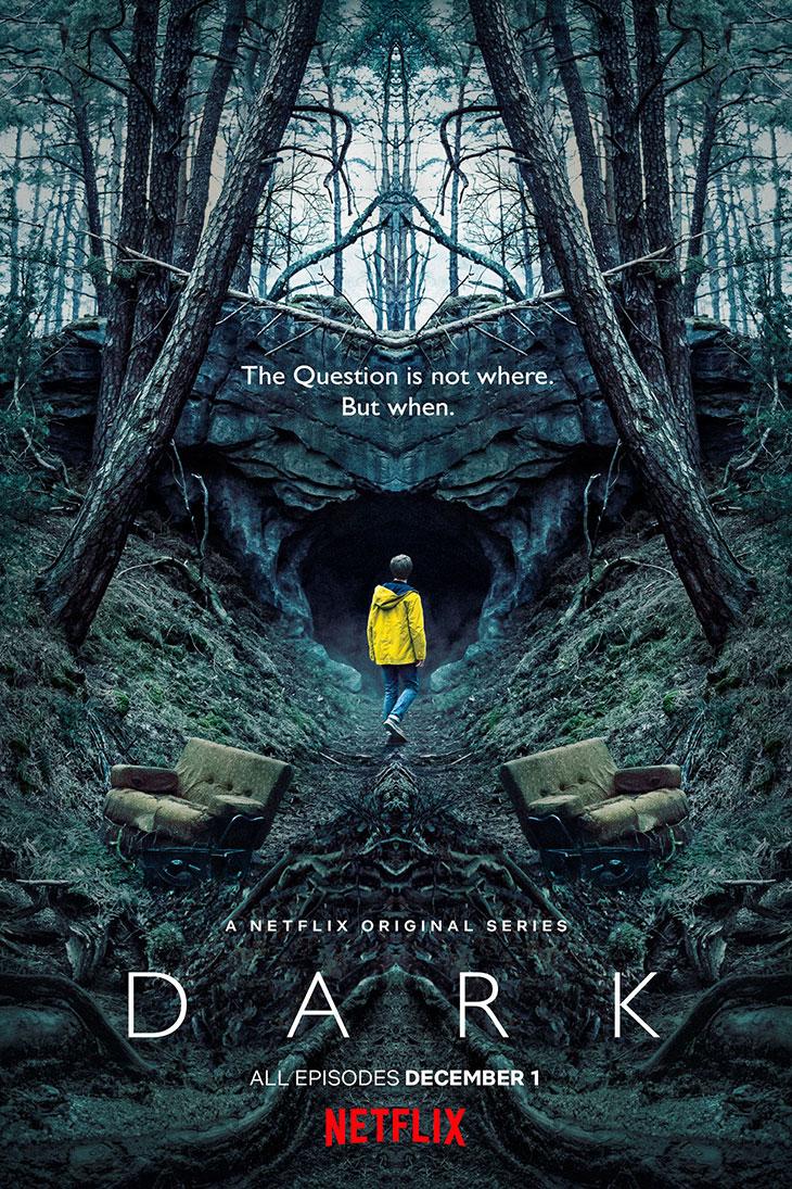 Netflix S Dark Season 3 Gets Release Date