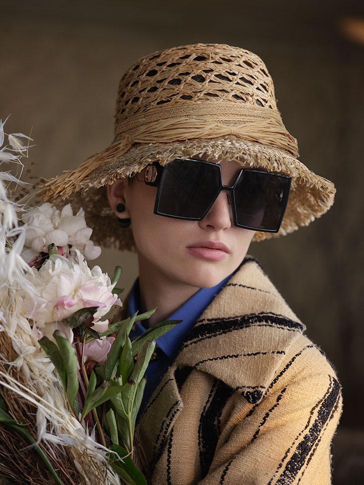 Dior 30 Montaigne Spring Summer 2020 Sunglasses
