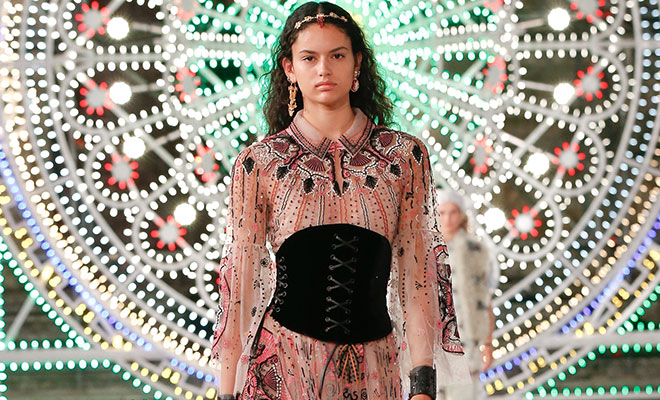 Nano Influencer Fashion Industry S Token Game Changer