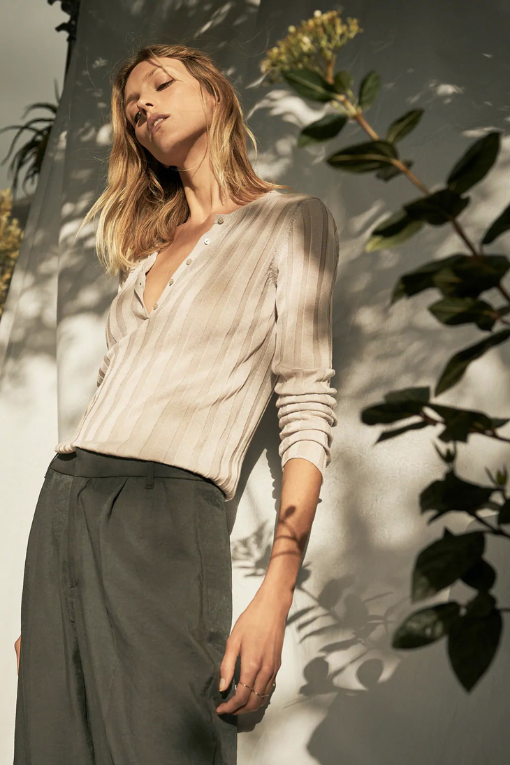 Zara Larsson Superdry Fall 2020 Campaign   Fashion Gone Rogue