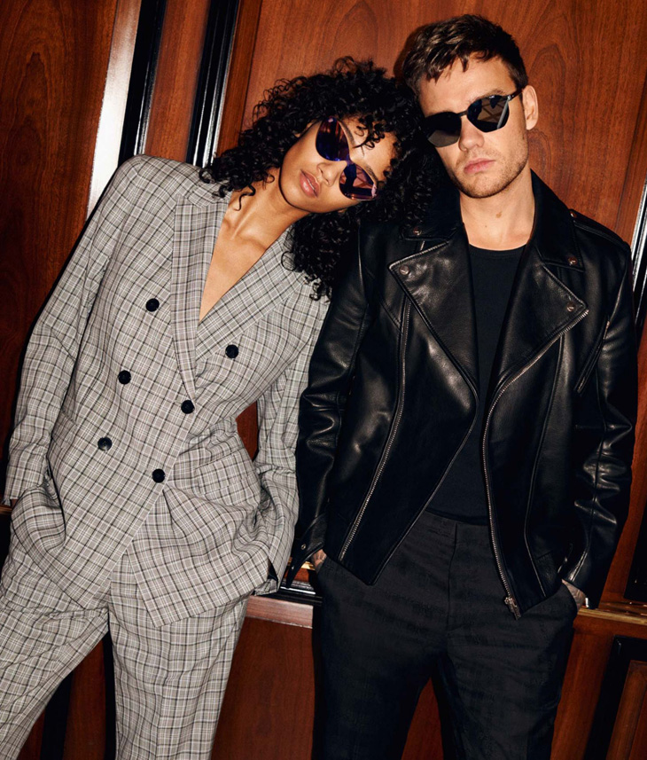 Bold New Shapes: Discover HUGO Fall Winter 2020 Eyewear Collection